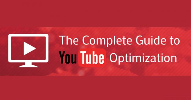 Complete guide to YouTube Optimisation