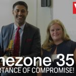 #inthezone 35: The Importance of Compromise