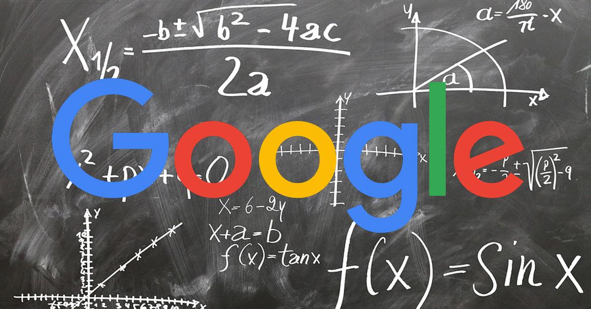 Google Core Algorithm Change