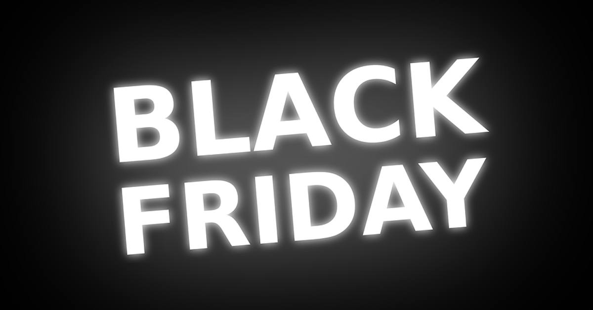 Prepare your ecommerce website for Black Friday