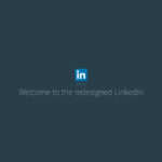 LinkedIn Desktop Update