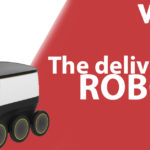 The delivery of robots
