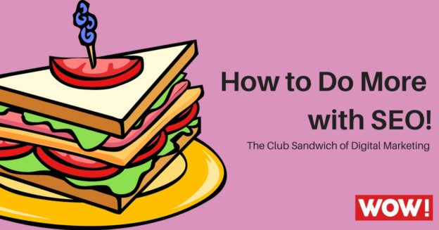 An image of a cartoon Club Sandwich