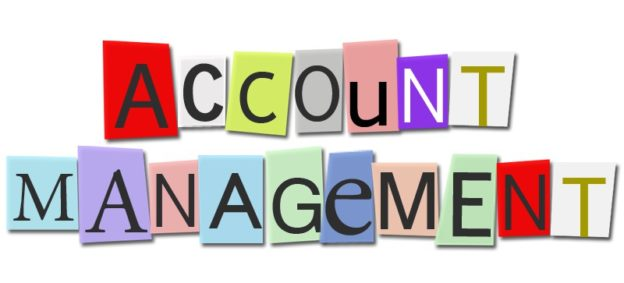 how to be a great account manager