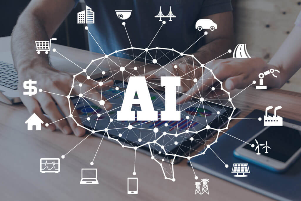 How AI is changing Digital Marketing for the better - options