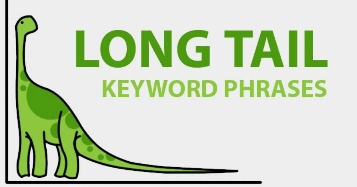 long tail keywords - how to use them effectively