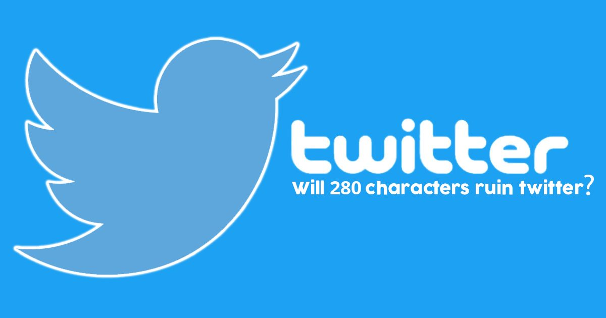 Twitter 280 character tweets – what you need to know